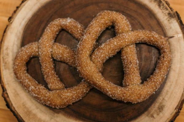 alamare pretzel