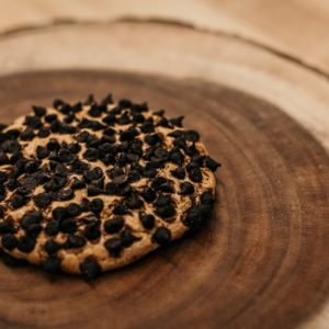 Chocolate Chip polvoron