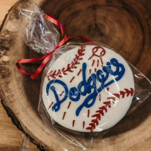 dodger cookie