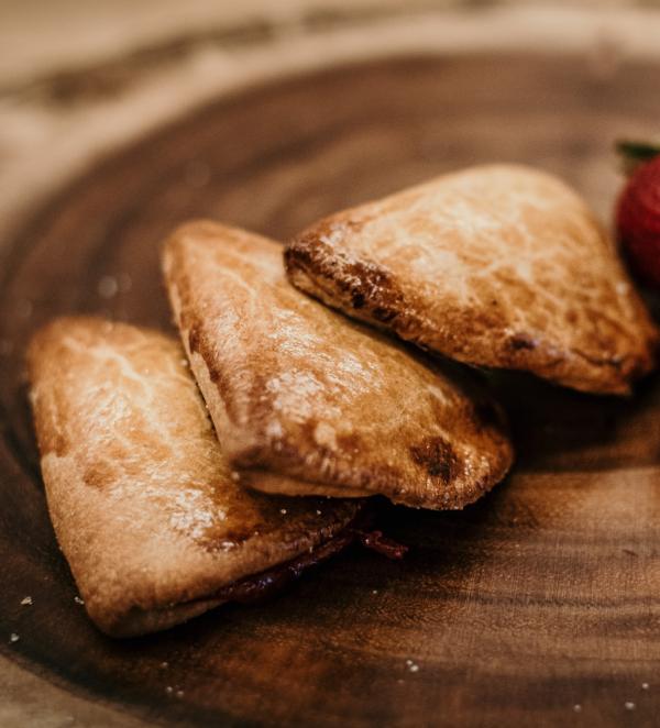 mini empanada