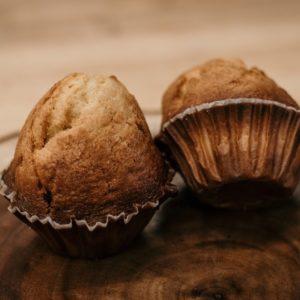 Quequito muffin